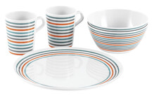 Easy Camp Melamine Set 2 person
